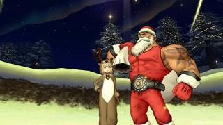 クリスマスイベント前半について。
