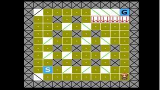反射を利用したパズルゲーム「reflect」が登場!