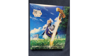 PC版[Fate/stay night +hollow ataraxia]買えた!!!