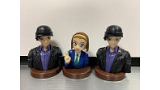 チョコエッグ、いいね。──名探偵コナン──