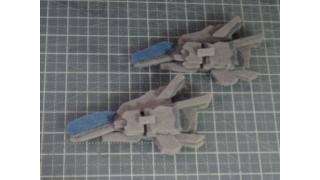 R戦闘機101機フェルト化計画【12機目】その1