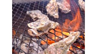 浦村牡蠣を食べ放題してきた