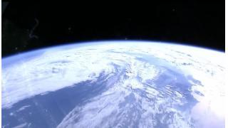 2014年5月の気象衛星動画