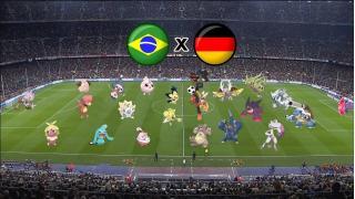【W杯】最強のドイツ 「陰と陽、2つを兼ね備えた最強のフットボールチームから考える日本への提言」2