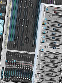 BinoP's Sound Lab.