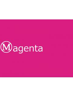 【JBE's】Magenta