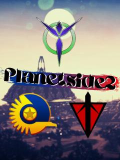 Planetside情報局
