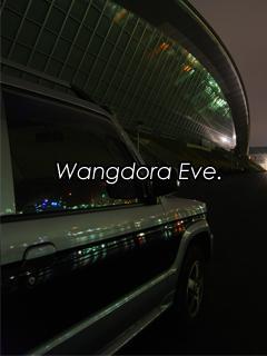 Wangdora Eve.
