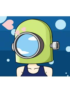 潜水艦隊浮上せず!?