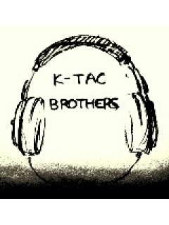 K-TAC brothers 長男TACのひとりごと