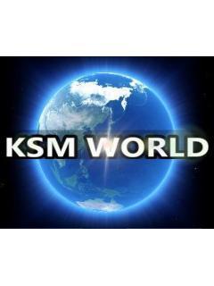 KSM WORLD 真実を追究する