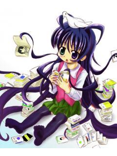 ライトノベルのブロマガ -Light Novel Blomaga-