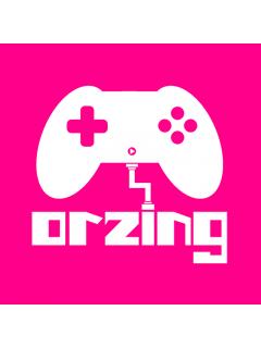 orzing+α 活動記録