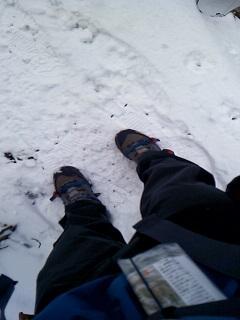 c3713daa4132f9 登山用スパッツ(ゲイターについて):うっはあー☆のブロマガ - ブロマガ