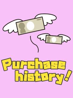 Purchase history!~アニメ&エンタメ&商品購入備忘録~