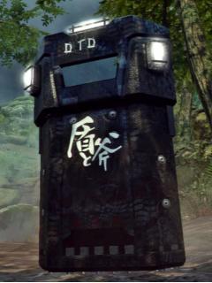 盾と斧~盾に魅せられた男のブロマガ~