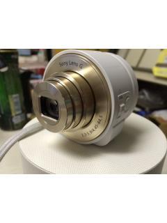 DSC-QX-10でいろんな物を撮ってみたい