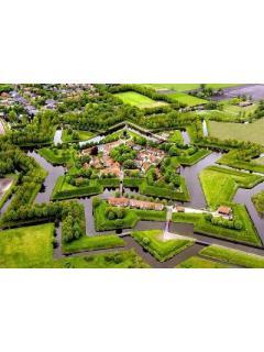 【Minecraft】くろたまさんの要塞建築史