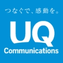 UQ WiMAXチャンネル