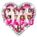 MAGUと一緒に日本を元気にしちゃうぞ!
