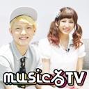 musicるチャンネル