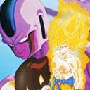 劇場版 ドラゴンボールZ とびっきりの最強対最強のサムネイル