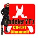 モデラーY.T'zCR@FTチャンネル