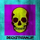 DJ DECKSTREAM チャンネル