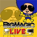 Video search by keyword MTG - BIG MAGIC LIVE