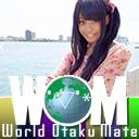 WORLD OTAKU MATE