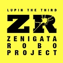 ZENIGATAROBO PROJECT
