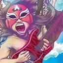 キーワードで動画検索 けいおん! - 天國のギター・トレーニング・フレーズ 翔