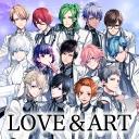 LOVE&ART