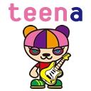 teenaチャンネル