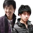 TSUYOSHIと西崎信太郎のR&B談義