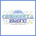 CINDERELLA PARTY!