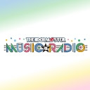 THE IDOLM@STER MUSIC ON THE RADIO
