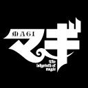 マギ -マギ