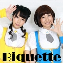 Biquette channel