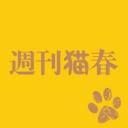 猫 -週刊猫春