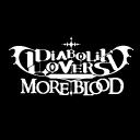 DIABOLIK LOVERS MORE,BLOOD