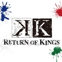 K -K RETURN OF KINGS