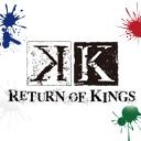 人気の「K」動画 1,275本 -K RETURN OF KINGS