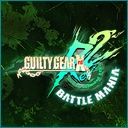 GUILTY GEAR Xrd REV 2 -BATTLE MANIA-