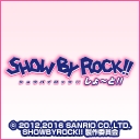 SHOW BY ROCK!!しょーと!!