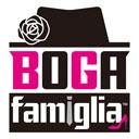 BOGAfamiglia ーボガファミリアー