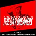 人気の「ペルソナ5」動画 754本 -PERSONA5 THE ANIMATION - THE DAY BREAKERS -
