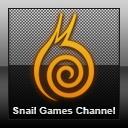 Snail Games チャンネル