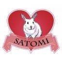 人気の「うさぎ」動画 5,581本 -SATOMIチャンネル