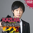 KAZUYA CHANNEL GX 2